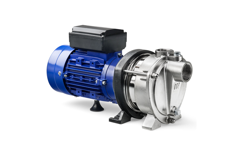 Water Booster Pumps